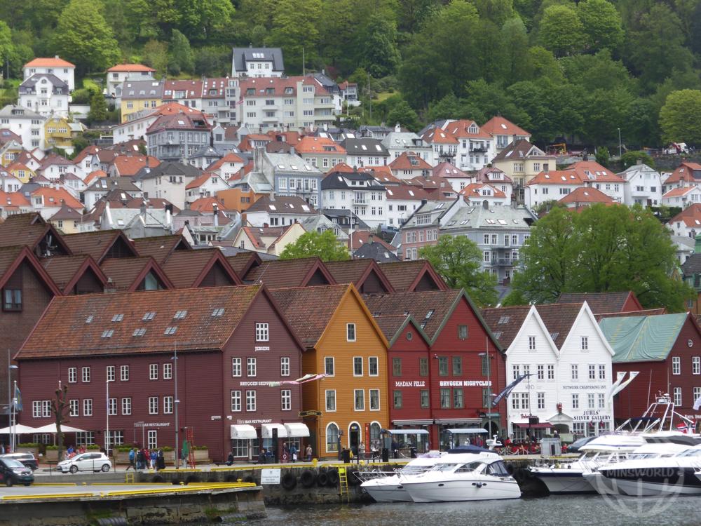aida reisen norwegen