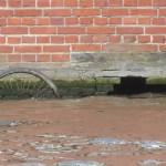 Kontraste zwischen Bijlmermeer und Amsterdamer Grachtengürtel