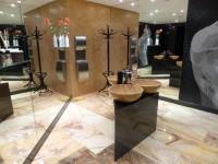 Arcotel Onyx Hamburg Toiletten