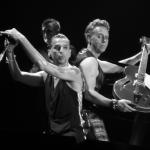 Depeche Mode – Düsseldorf 05.07.2013 – Konzertbericht und Konzertfotos