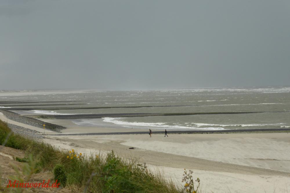 Baltrum August 2014