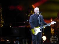 Konzertfoto Billy Joel Frankfurt Commerzbank-Arena (Waldstadion) 03.09.2016