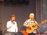 Bläck Fööss Tanzbrunnen Köln 30.08.2014
