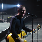 Konzertfotos Bryan Adams – LANXESS arena Köln 09.12.2014