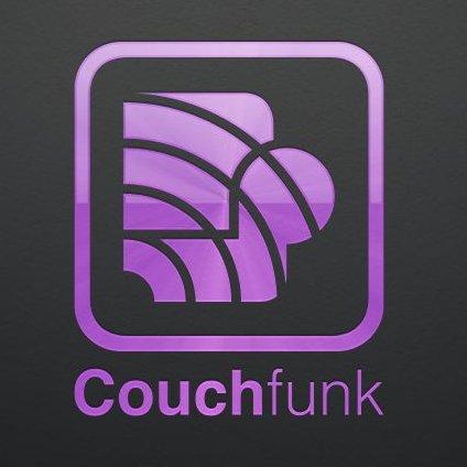 Beitragsbild: Couchfunk Logo