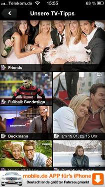Artikelbild: Couchfunk TV-Tipps