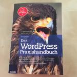 """Rezension: """"Das WordPress Praxishandbuch"""" von Gino Cremer"""
