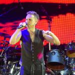 "Konzertfotos Depeche Mode ""Global Spirit""-Tour – Hannover 11.06.2017"