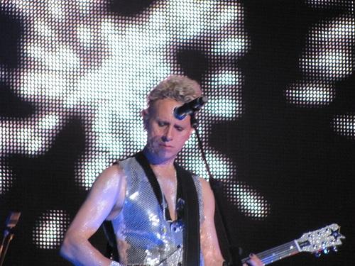 Depeche Mode - 27.02.2010