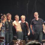 Depeche Mode – Frankfurt 05.06.2013 – Konzertbericht und Konzertfotos