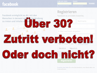 Beitragsbild: Blogparade Social Media Digital Immigrants