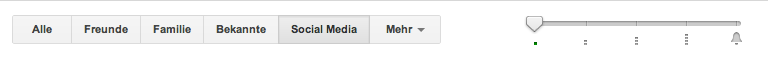 Artikelbild: Google+ Einstellungen Benachrichtigungen