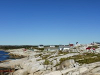 Halifax Peggy's Cove