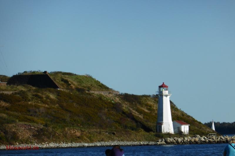Halifax Peggy's Cove