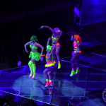 Konzertfotos Katy Perry LANXESSarena Köln 05.03.2015