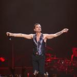 Depeche Mode – Mannheim 04.02.2014 – Konzertbericht und Konzertfotos