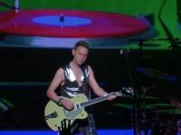 Konzertfoto Depeche Mode Berlin 2013/11/27