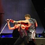 Depeche Mode – Hannover 23.11.2013 – Konzertbericht und Konzertfotos