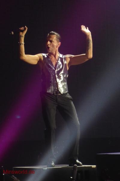 Depeche Mode Hannover