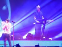 Konzertfotos Depeche Mode Hannover 2013/11/23