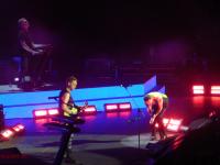Konzertfoto Depeche Mode Köln 21.11.2013