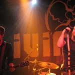 Livingston – Bochum 19.03.2010