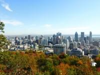 Montreal Stadtrundfahrt und Mont Royal