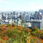 Nordamerika-Tour mit AIDAbella: Montréal