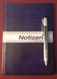Notiz-Buch