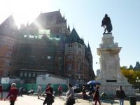Québec Stadt