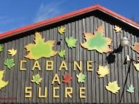 Québec Landschaft