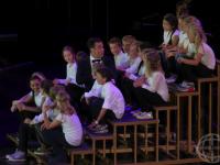 Konzertfotos Robbie Williams Amsterdam 04.50.2014