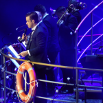 Robbie Williams – Amsterdam 04.05.2014 – Konzertfotos
