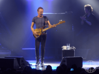 "Konzertfotos Sting ""57th & 9th Tour"" Düsseldorf 04.04.2017"
