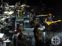 Sting & Paul Simon Köln 25.03.2015