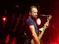 Sting & Paul Simon Köln 25.03.2015