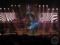 Konzertbild Sunrise Avenue LANXESS arena Köln 11.03.2016