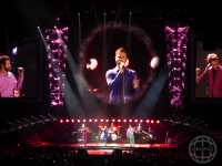 Take That Konzertfotos Köln 04.10.2015