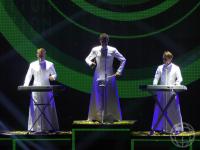 Take That Konzertfotos Köln 04.10.2015