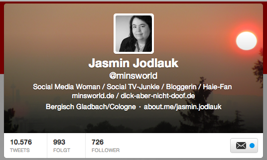 Beitragsbild: Twitter-Account @Minsworld
