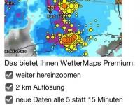 WetterMaps Premium