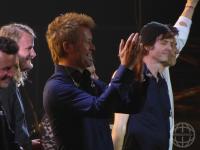 a-ha - Cast in Steel Tour - Oberhausen 20.04.2016