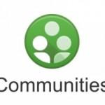 Google+ Communities – Anleitung und Bewertung