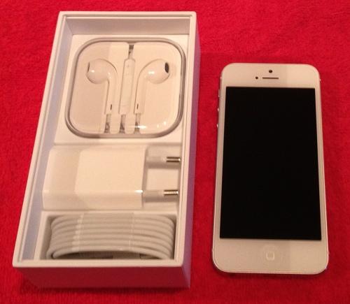 iPhone 5 - Zubehör
