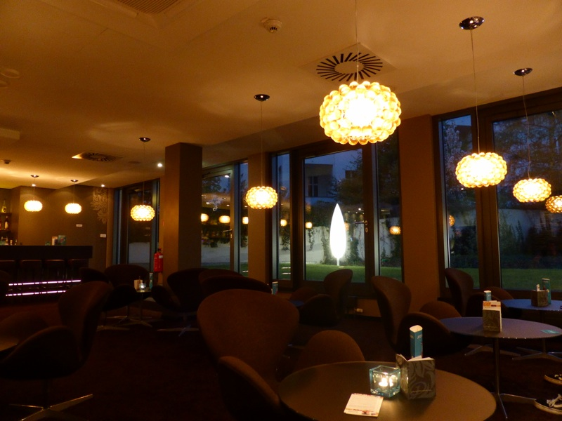Motel One Lounge